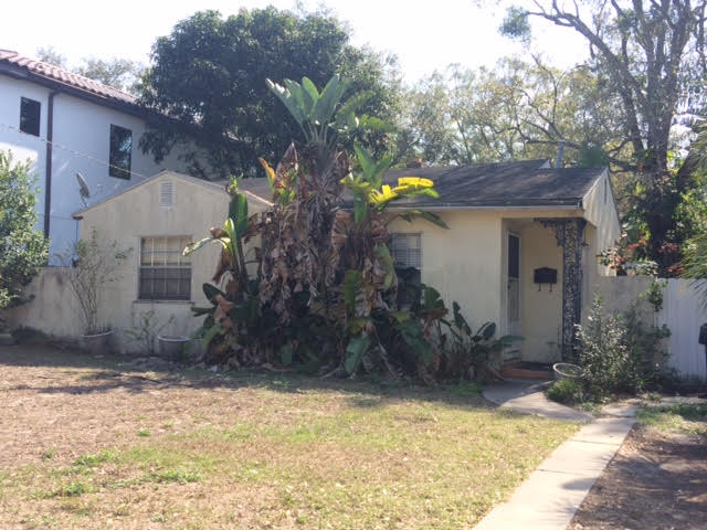 Need to Sell Maryland Manor House South Tampa