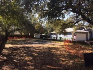 Selling an Inherited Lot in South Tampa