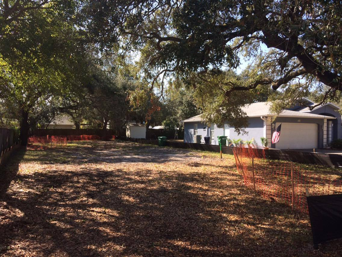 I Inherited a House in South Tampa. Now What?