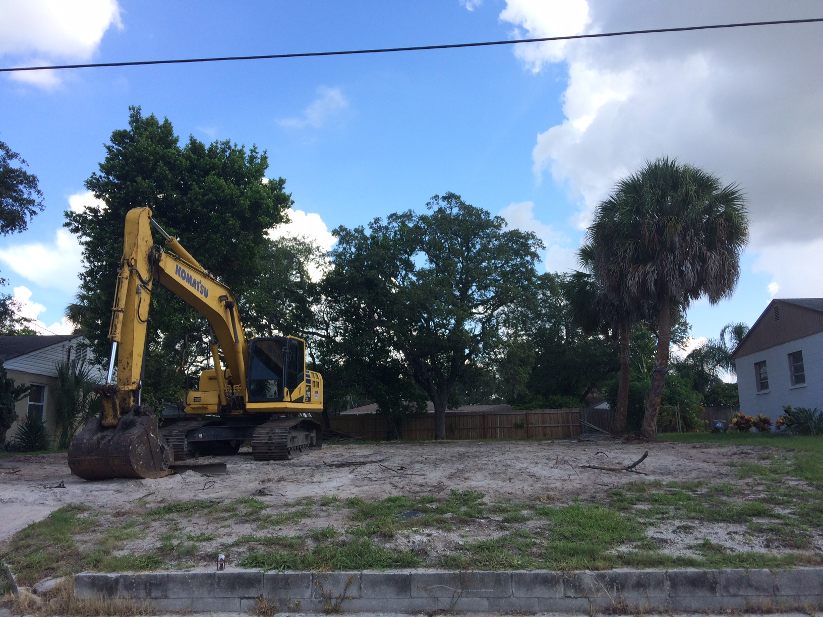 Recent Sale Prices to Builders – North of Kennedy (Between Dale Mabry & Lois)