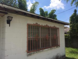 Tampa Code Enforcement Abandoned Property
