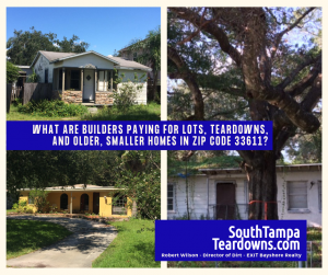 Enjoyable Recent Teardown Sales In South Tampa 33611 South Tampa Home Interior And Landscaping Fragforummapetitesourisinfo