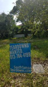 Teardowns Wanted in Bel Mar Gardens