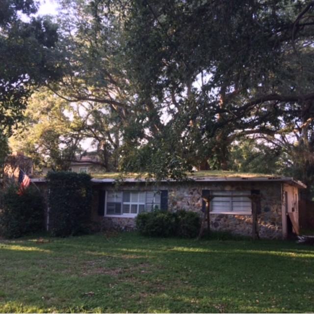 South Tampa Lot Sold for Cash