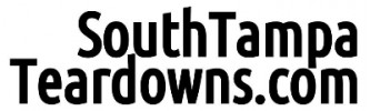 South Tampa Teardowns Logo